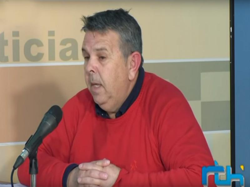 Entrevista a Manuel Cruces.