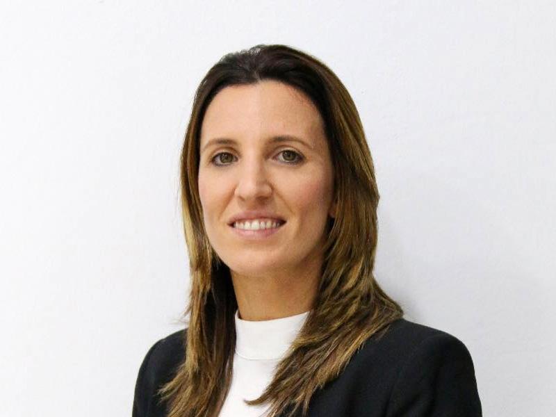 Isabel Jurado, presidenta PP Chipiona