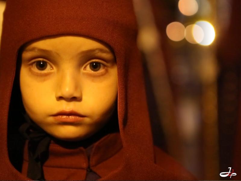 Semana Santa en Chipiona. Jauja Producciones