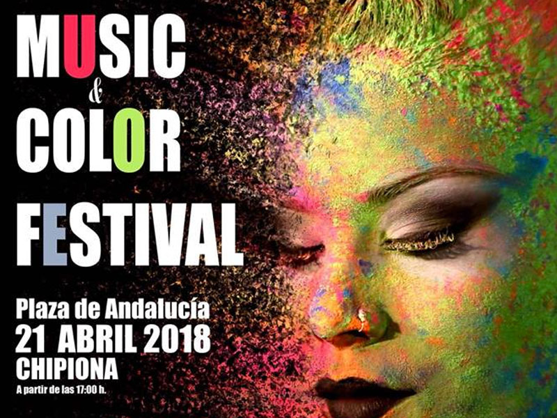 Music & Color Session Chipiona 2017