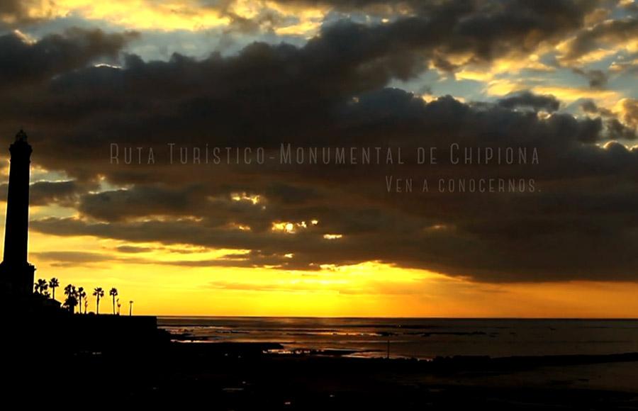 Ruta Turístico Monumental de Chipiona